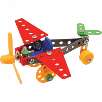 Workshop set-model aeroplane