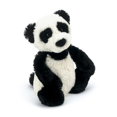 Jellycat Small Bashful Panda