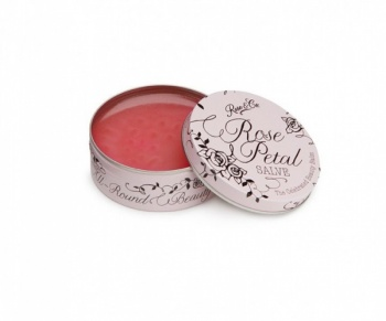 Rose and co lip salve Rose Petal