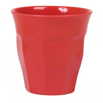Melamine Cup - Red