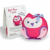 Bee-Boo Toots Sewing Kit