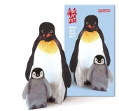 Rosie flo pop up pet penguins