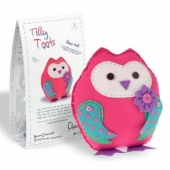 Tilly Toots Sewing Kit