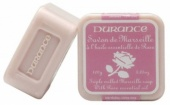 French soft soap - Rose