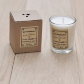 Parkminster Grapefruit Soy Candle