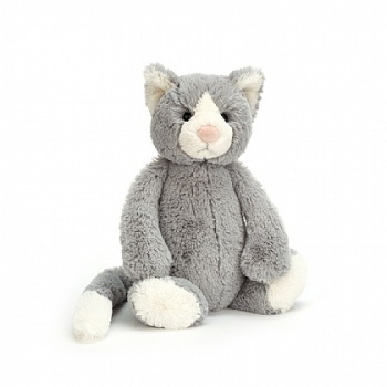 Jellycat bashful small cat