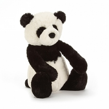 Jellycat medium bashful panda cub