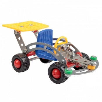 Workshop set model racing car