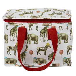 Sass and belle party animals lunch bag