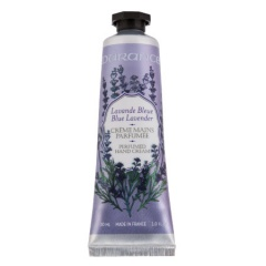 Durance blue lavender perfumed hand creme tube