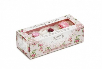 Patisserie de bain bath fancies