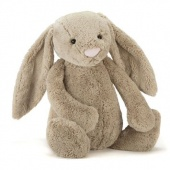 Jellycat bashful small beige bunny