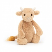 Jellycat Bashful Cow Small