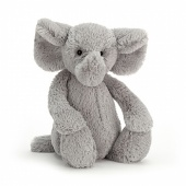 Jellycat Bashful Elephant Medium.