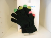 Magic Finger Touch Screen Gloves
